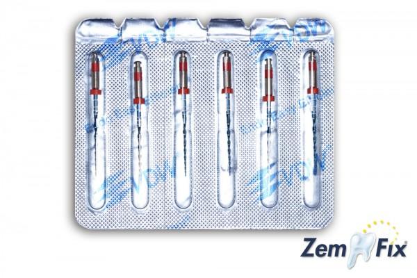 RECIPROC® Blue Feilen ISO 25 / 25mm